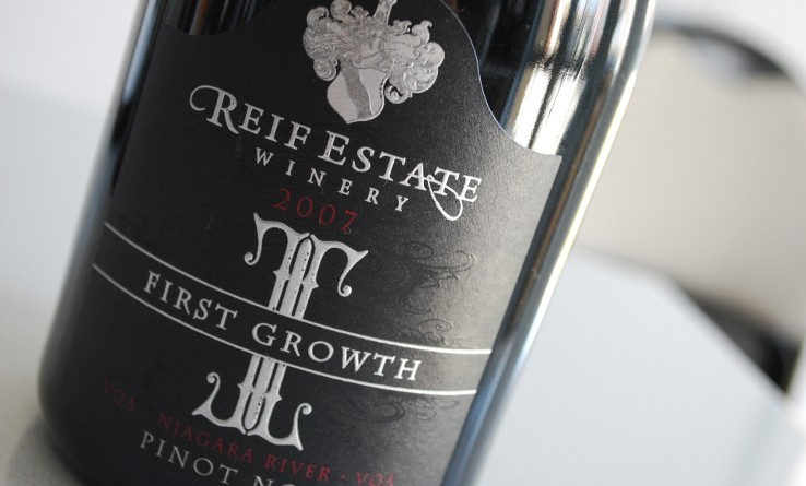 Reif_Estate_First_Growth_2007_Pinot_Noir_PresseRaisin