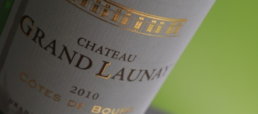 Chateau Grand Launay 2010 - Critique de vin parPresseRaisin